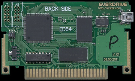 EverDrive64