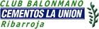 CBm Cementos La Unión Ribarroja