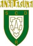 SCDR Anaitasuna