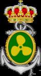 Escuela de Máquinas de Ferrol