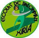 Escolas de Balonmán Xiria