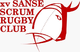 XV Sanse Scrum RC