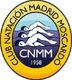 CN Madrid Moscardó