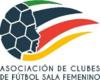 Asociación de Clubes de Fútbol Sala Femenino