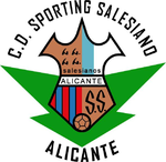 CD Sporting Salesiano de Alicante