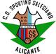 Horneo Sporting Alicante