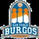 CB San Pablo Burgos