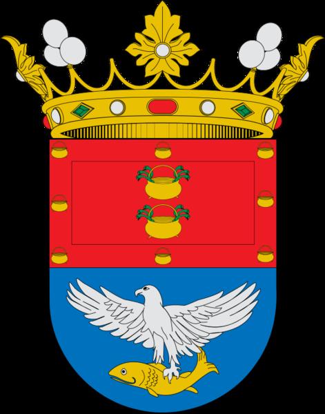 Archivo:Escudo municipal de Arrecife.png