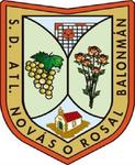 SD Atlético Novás