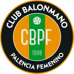 Balonmano Palencia Femenino