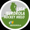 Liga Iberdrola de Hockey Hielo femenino