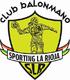 CBm Sporting La Rioja