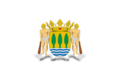 Bandera de la provincia de Guipúzcoa