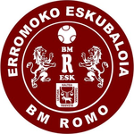 Bm Romo Erromoko Eskubaloia