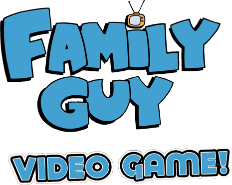 File:Family Guy Video Game! logo.png