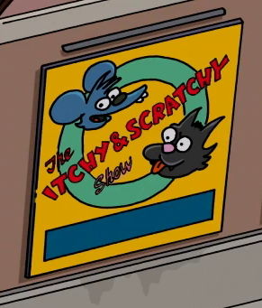 File:The Itchy & Scratchy Show.png