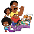 Season 1 (The Cleveland Show) iTunes logo.png