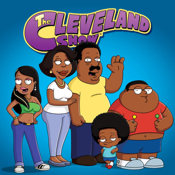 File:Season 3 (The Cleveland Show) iTunes logo.png