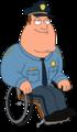 Joe Swanson cop.png