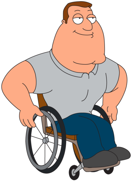 File:Joe Swanson.png