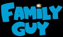 Family Guy logo.png