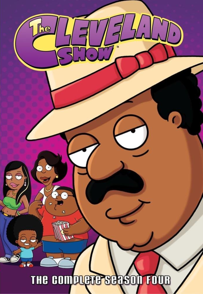 File:The Cleveland Show The Complete Season Four.png