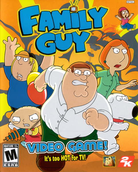 File:Family Guy Video Game! cover.png