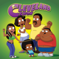 Season 4 (The Cleveland Show) iTunes logo.png