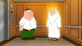 Peter meets God in an elevator.png