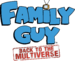 Family Guy Back to the Multiverse logo.png