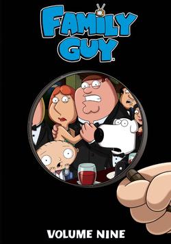 Family Guy Volume Nine.png