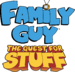 Family Guy The Quest for Stuff logo.png