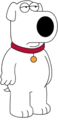 Brian Griffin - The Quest for Stuff artwork.png