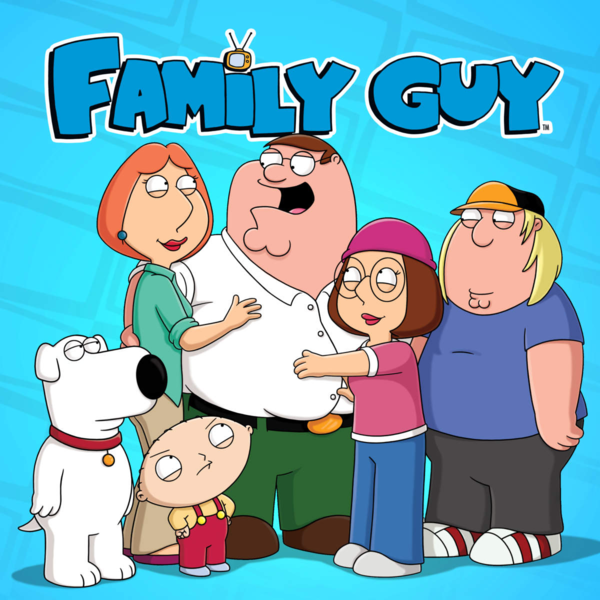 File:Season 9 (Family Guy) iTunes logo.png