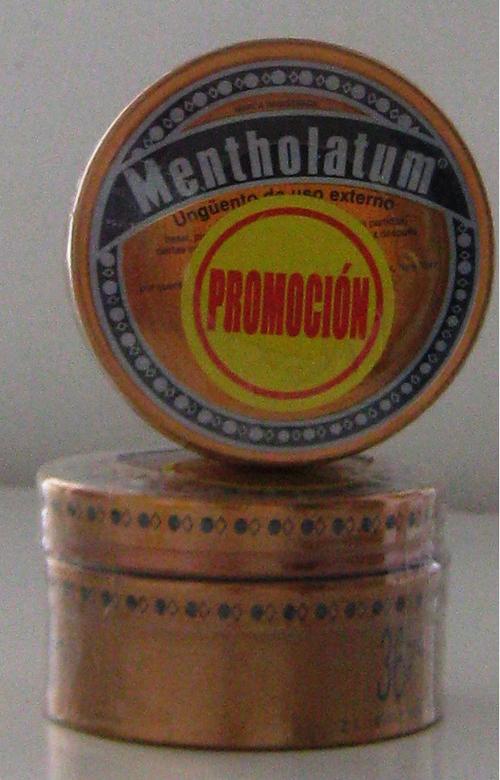 Ungüento Mentholatum Promo.png