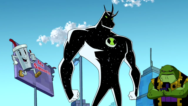 Alien X Ben 10 Feat Directory She is alone, without family or friends and. shoutwiki