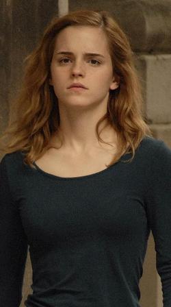 Hermione ministrybreakin.png