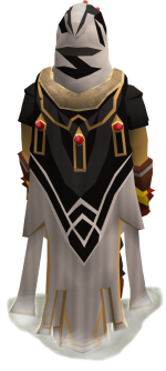Normaali completionist cape