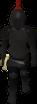 Musta ritari