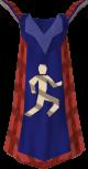Agility skillcape