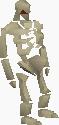 Skeleton Ogre (after)