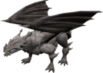 Steel Dragon (after)