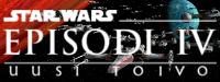 Tähtien sota: Episodi IV – Uusi toivo