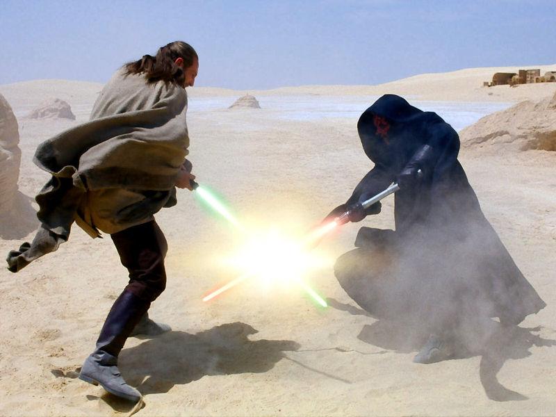Tiedosto:Jinn Maul Tatooine duel TPM.jpg