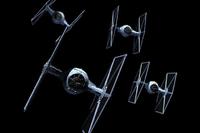 TIE/LN tähtihävittäjä