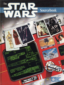The Star Wars Sourcebook