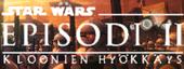 Tähtien sota: Episodi II –Kloonien hyökkäys