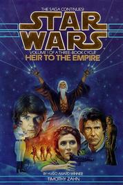 Imperiumin perillinen