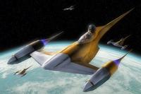 N-1 tähtihävittäjä
