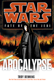Fate of the Jedi: Apocalypse